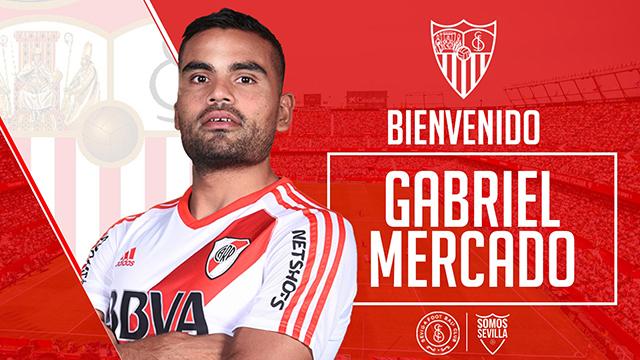 88Tangkas Sevilla Datangkan Pemain Baru untuk gantikan Moreno