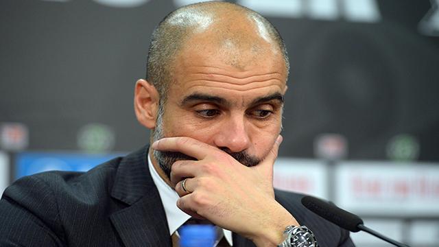 Guardiola tetaplah memberi pujian pada Ibrahimovic