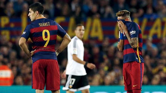 Barcelona Tak Ingin Ambillah Kemungkinan Berkaitan Keadaan Messi