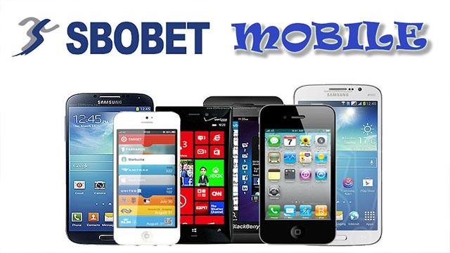 bermain judi sbobet mobile