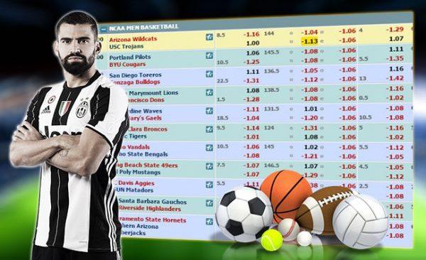 Cara Buat Akun Judi Bola Online