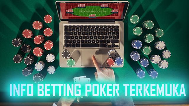 Seputar Tips Bermain Poker Online Server Idn Play
