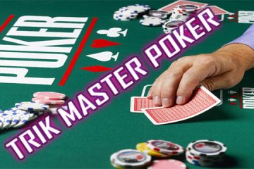 3 Tips Registrasi Akun Poker Terbaru 2019