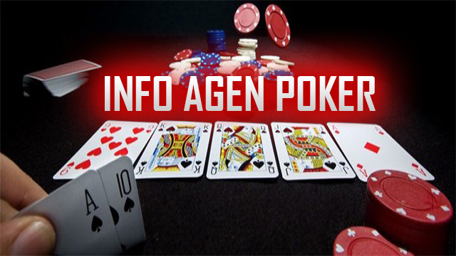 Metode Mengikutu Taruhan Poker Dengan BAIK