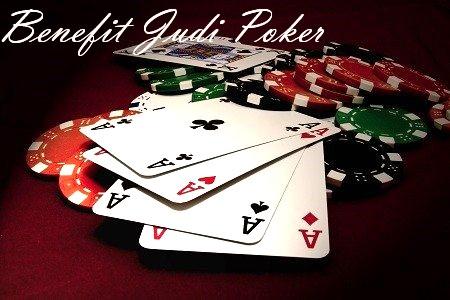 Asiknya Bergabung dalam Taruhan Perjudian Seperti Poker IDNPLAY