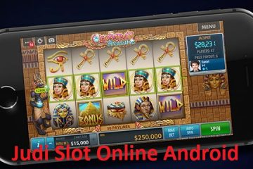 Judi Slot Online Android