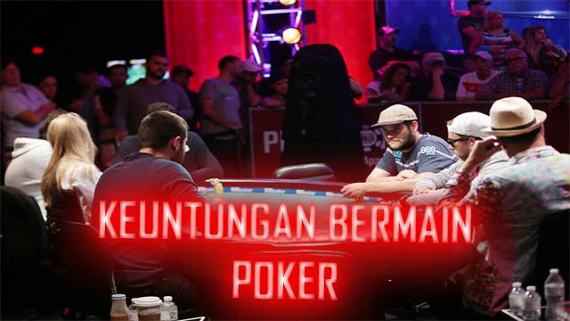 Kelebihan Daftar di Agen Poker Idn Play