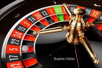Situs Judi Rolet Online Terbaru