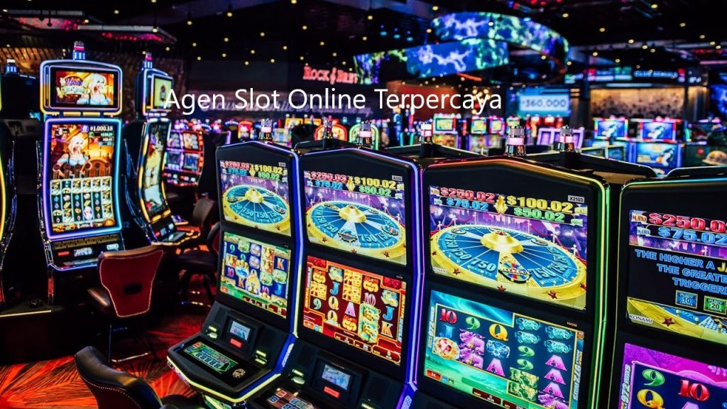 Agen Resmi Slot Online
