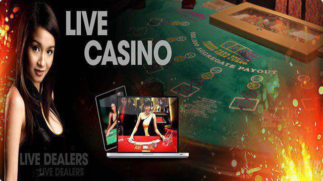 Agen Judi Sbobet Casino Online Indonesia