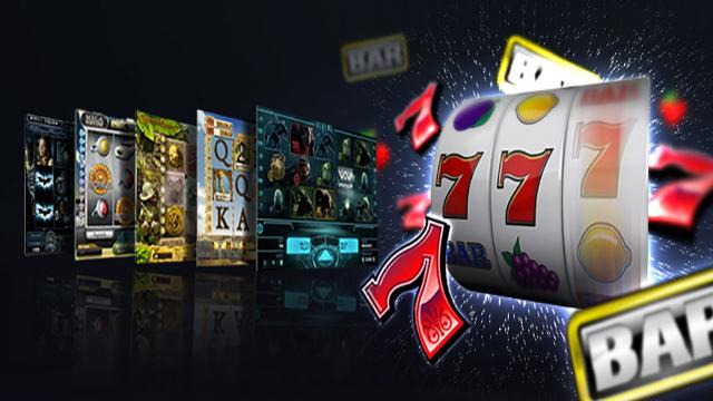 Slot Mesin Online Deposit 50 Ribu